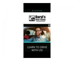 Daryl's Driver Training - Enjoy Defensive Driving