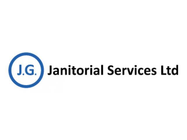 JG Janitorial Service Ltd.