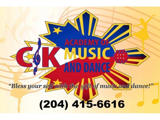 C K Academy Of Music Mcphillips St Winnipeg Winnipeg Business