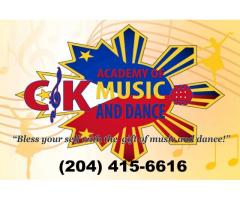 C&K Academy Of Music