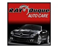 Ray Duque Auto Care