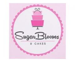 Sugar Blooms and Cakes Inc.