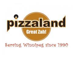 Pizzaland - Great Zah