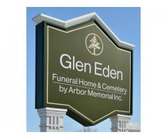 Glen Eden Funeral Home and Cemetery