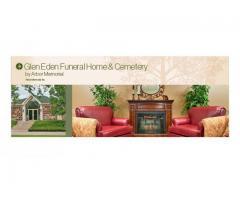 Glen Eden Funeral Home and Cemetery